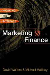 Marketing & Finance