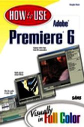 How to Use Adobe Premiere 6, Adobe Reader