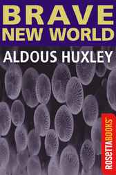 """an analysis of the concepts of technology and the novel brave new world by aldous huxley I argue that the """"dystopia"""" in aldous huxley's brave new world  if you haven't  read the book, or it's been a while, brave new world is  gratuitous existence  without any concept of authentic individuality or critical thinking  technology  changes society faster than anyone can comprehend those changes."""