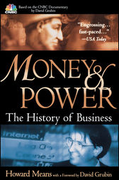 Money & Power by Howard Means