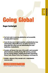Going Global by Roger Cartwright