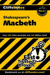 Shakespeare's Macbeth by Alex Went