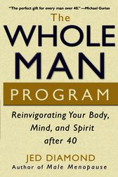The Whole Man Program by Jed Diamond