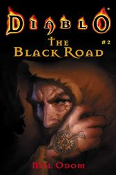 The Black Road by Mel Odom