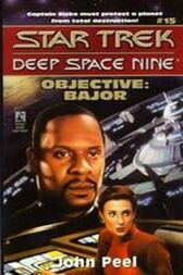 Objective: Bajor by John Peel