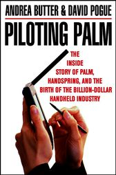 Piloting Palm by Andrea Butter