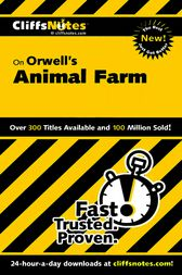 Orwell's Animal Farm by Daniel Moran