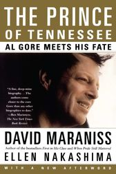 The Prince Of Tennessee by David Maraniss