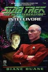 Intellivore by Diane Duane