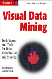 Visual Data Mining by Tom Soukup