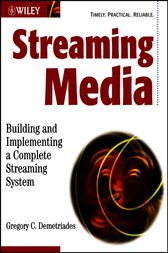 Streaming Media by Gregory C. Demetriades