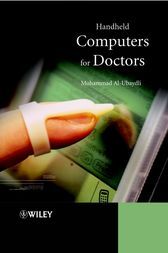 Handheld Computers for Doctors by Mohammad Al-Ubaydli