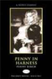 Penny in Harness by Penny Birch