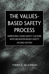 Values-Based Safety Process by Terry E. McSween