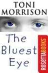 the bluest eye by toni morrison analysis Racialised beauty: toni morrison's the bluest eye esti sugiharti department of women's studies this essay is part of my phd thesis examining the construction of.