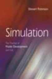 Simulation by Stewart Robinson