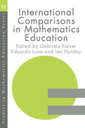 International Comparisons in Mathematics Education by Ian Huntly