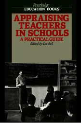 Appraising Teachers in Schools