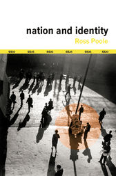 Nation and Identity by Ross Poole