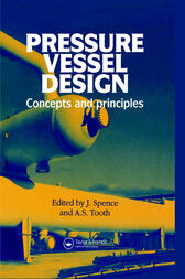 Pressure Vessel Design by J Spence