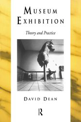 Museum Exhibition by David Dean