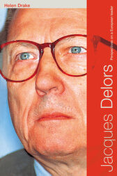 Jacques Delors by Helen Drake