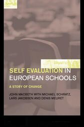 Self-Evaluation in European Schools by Lars Jakobsen