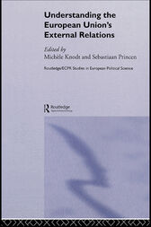 Understanding the European Union's External Relations by Michèle Knodt