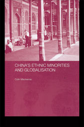 China's Ethnic Minorities and Globalisation by Colin Mackerras