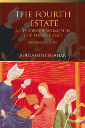 The Fourth Estate by Shulamith Shahar