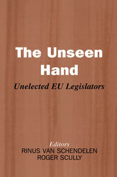 The Unseen Hand by Roger Scully