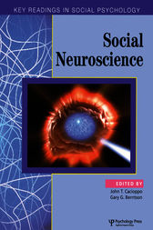 Social Neuroscience by Gary G. Berntson