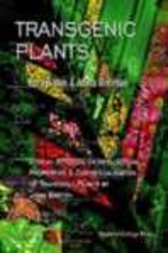 Transgenic Plants by E Galun