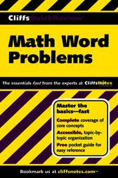 Math Word Problems by Karen L. Anglin