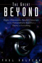 The Great Beyond by Paul Halpern