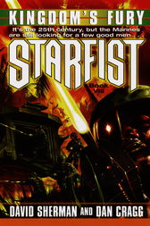 Starfist: Kingdom's Fury by David Sherman