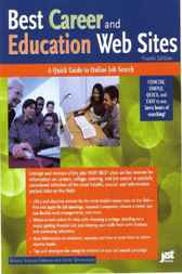 Best Career and Education Web Sites by Rachel Singer Gordon