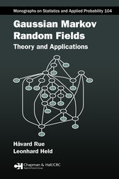 Gaussian Markov Random Fields by Havard Rue