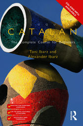 Colloquial Catalan Bk/Cass/CD