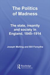 The Politics of Madness by Joseph Melling