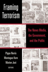 Framing Terrorism by Pippa Norris