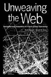 Unweaving the Web by Scott Gerwehr