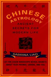 Chinese Astrology by Sabrina Liao