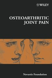 Osteoarthritic Joint Pain by Novartis Foundation