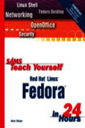 Sams Teach Yourself Red Hat Linux Fedora in 24 Hours, Adobe Reader by Aron Hsiao