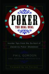 Poker by Phil Gordon