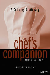 The Chef's Companion