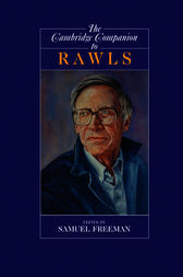 The Cambridge Companion to Rawls by Samuel Freeman