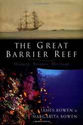 The Great Barrier Reef by James Bowen