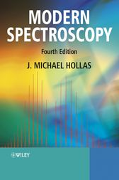 Modern Spectroscopy